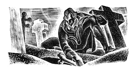 grave-robber